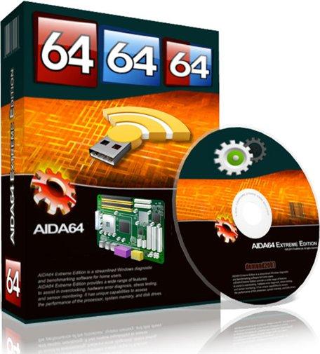 AIDA64 Extreme / Engineer / Business Edition